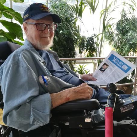 Settlement in veterans' class action lawsuit