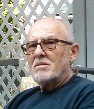 St. Lazare council candidate Herbert Haunstetter – District 2