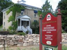Hudson Historical Society news