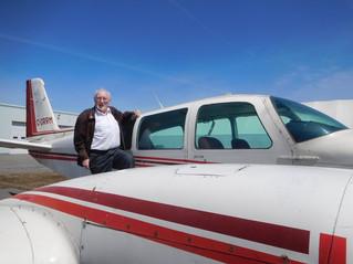 Laurentide Aviation flight school in Les Cèdres under new ownership