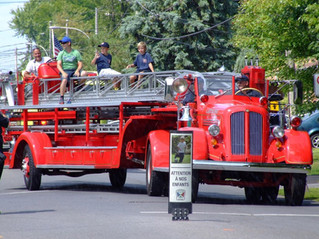 Pincourt's Firefighters' Day cancelled