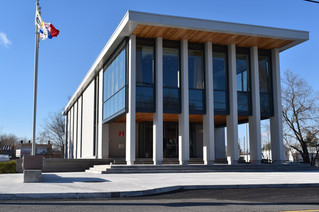 Rigaud welcomes new town hall facilities