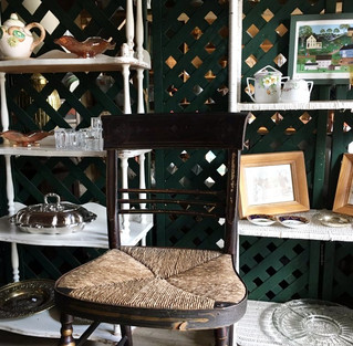Greenwood's Treasures in the Attic coming Saturday, September 16