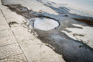 Everything you always wanted to know about pothole laws