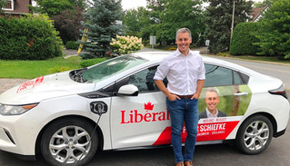 Schiefke ready for another mandate