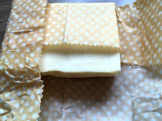 Beeswax food wrap workshop
