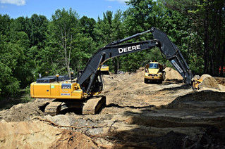 Resident praises council for Chaline Valley stabilization work