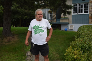 Ste. Anne's sub-division by-law change hampers homeowner's efforts to sell his property