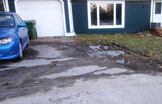 Conserving Hudson's potable water leak by leak