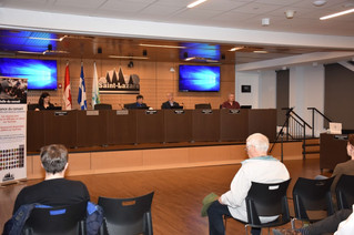 Saint-Lazare formally informed of Councillor Tremblay's resignation