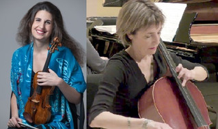 Hudson Chamber Music Series Winter Concert