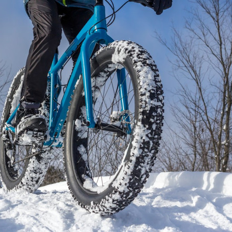 Winter fun – Outdoor sports activities in several Vaudreuil-Dorion parks