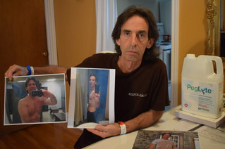 L'Île-Perrot resident seeks help to have life-saving medical procedure done in the United States
