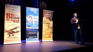 Hudson Village Theatre unveils its 2019 season