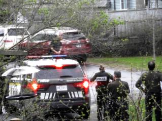 Armed standoff in Pincourt neighbourhood ends peacefully