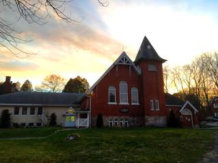 Hudson's Wyman Church building sold to Sikh congregation
