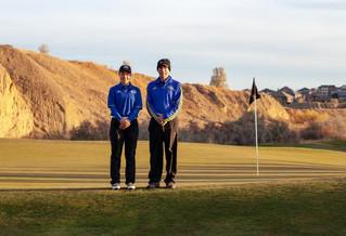 John Abbott student becomes national golf champion in Alberta
