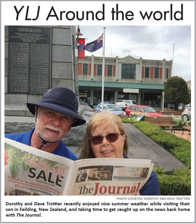 Feilding, New Zealand