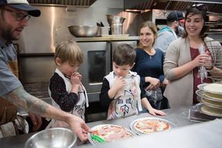Maison de la Famille brunch a resounding success