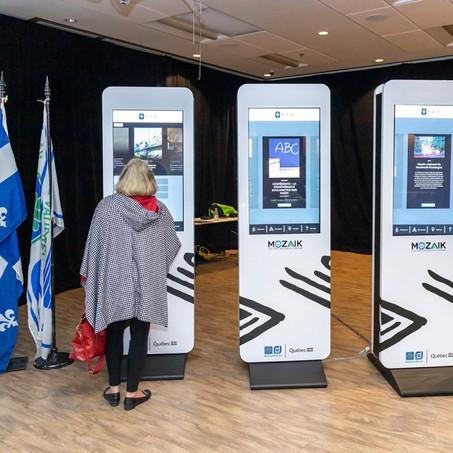 Vaudreuil-Dorion wins digital communication award