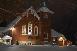 Wyman Memorial United Church congregation opts to sell building in Hudson