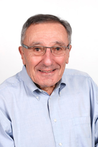 St. Lazare council candidate Richard Nataf – District 6