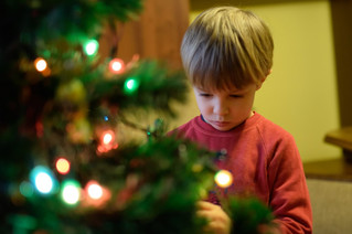 L'Actuel toy drive – Help Santa Claus this Christmas