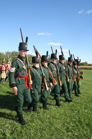 1812 Living History Weekend