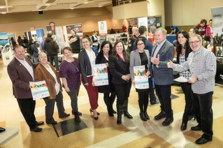 Seasonal and student job fair in Vaudreuil-Soulanges – a great success