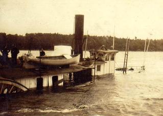 Hudson Historical Society