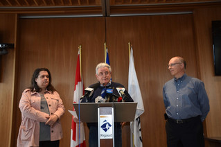 Rigaud and Pointe-Fortune urge citizens to evacuate their homes