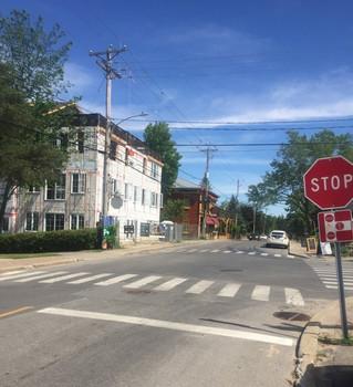 Main Road construction starts June 14