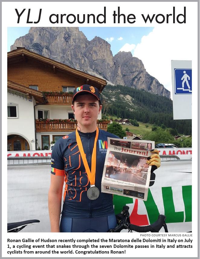 Dolomites Mountain Range, Italy