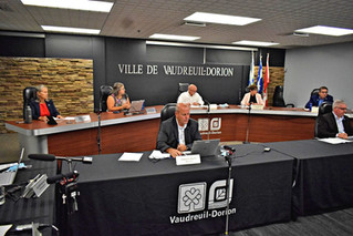 Vaudreuil-Dorion continuing its dog microchipping program