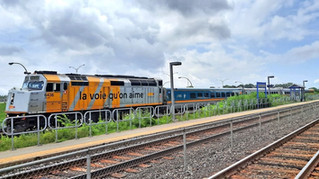 Fate of Pincourt/Terrasse-Vaudreuil commuter station still undecided