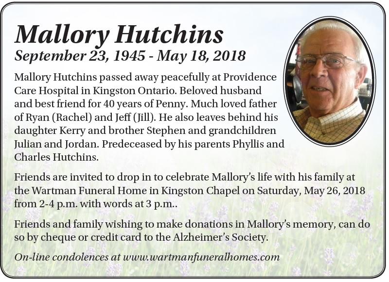 Mallory Hutchins