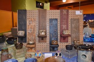 Baie-D'Urfé Potters Guild