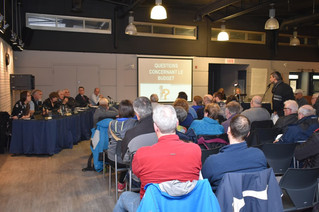 Lower tax rates for Rigaud residents in revised budget