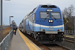 Possible closure of Terrasse-Vaudreuil commuter train station rankles residents
