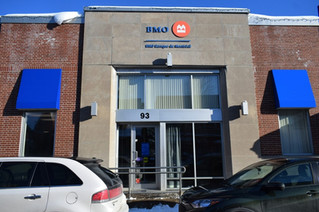Residents complain to council about upcoming bank closure