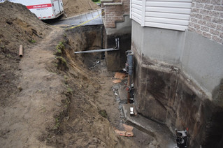Saint-Lazare offers subsidies for homes with cracked foundations