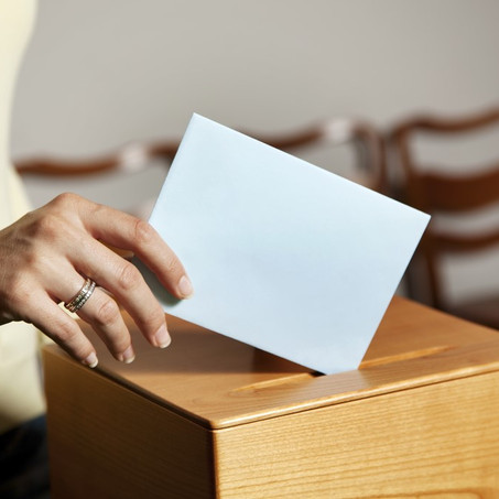 Municipal elections info for candidates