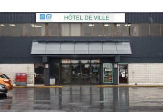 Vaudreuil-Dorion Mayor Pilon challenges opponent's assertions regarding new city hall