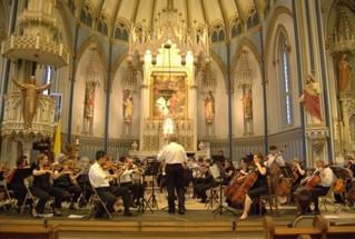 Lakeshore Chamber Orchestra