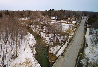 Drones will continue topographical mapping of Chaline Valley landslide zone in St. Lazare