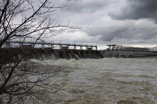 Understanding flows in the Ottawa River