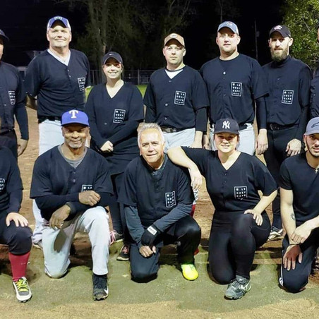 Team sports during a pandemic – making softball safe