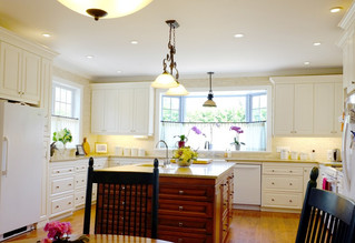 Hudson Country Homes Tour