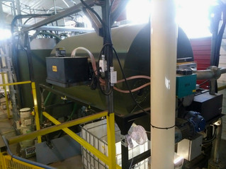 Working out the kinks of the Vaudreuil-Soulanges organic waste treatment machine