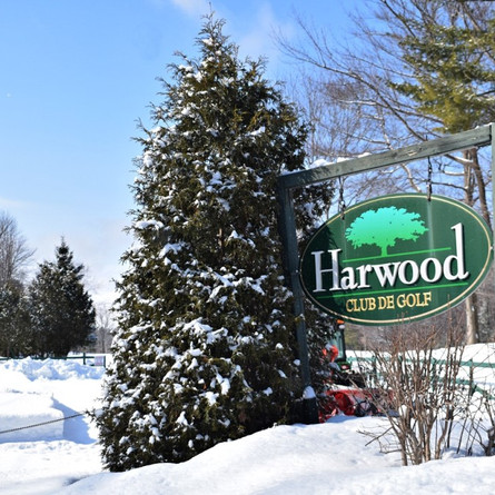 Vaudreuil-Dorion buys Harwood Golf Club to preserve as nature reserve
